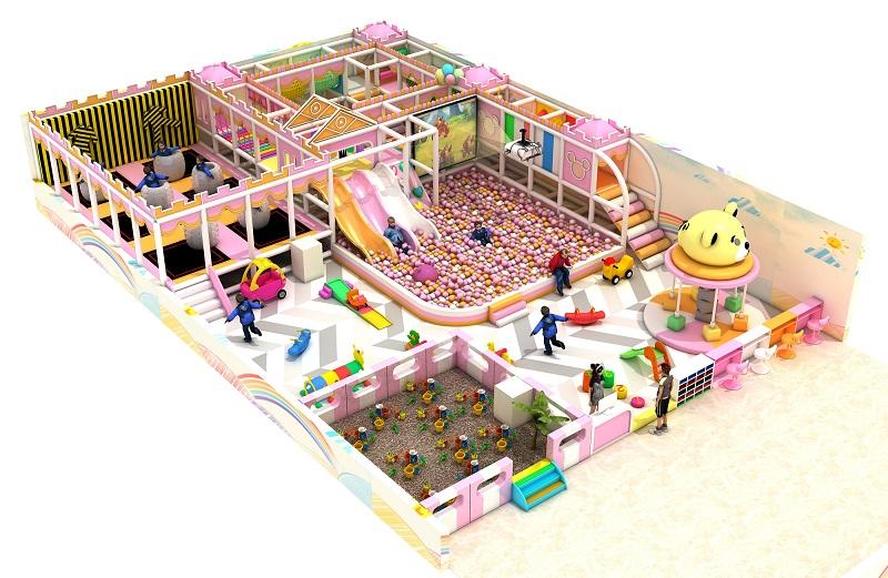 潍坊儿童乐园
